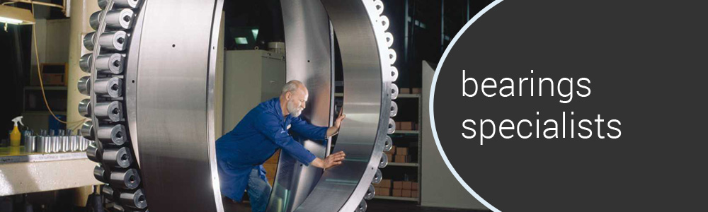 Bearings Specialists